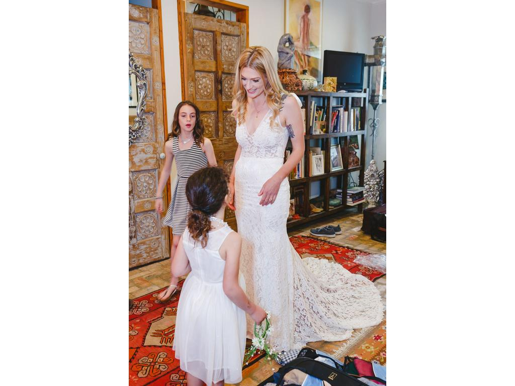 Made With Love Frankie , $1,000 Size: 6 | Used Wedding Dresses