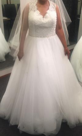 San Francisco Wedding Dresses Preowned With La Garment District