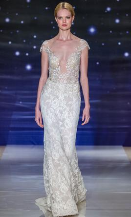 Reem Acra She's My Girl 8
