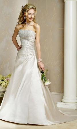 Pin It Add To Maggie Sottero D013 6