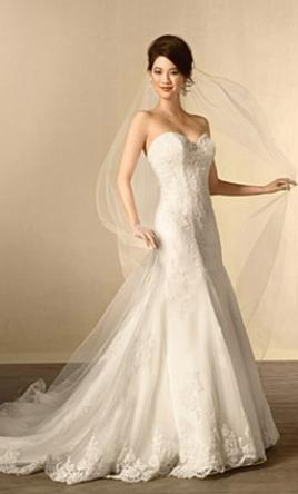 Alfred Angelo 2438 16