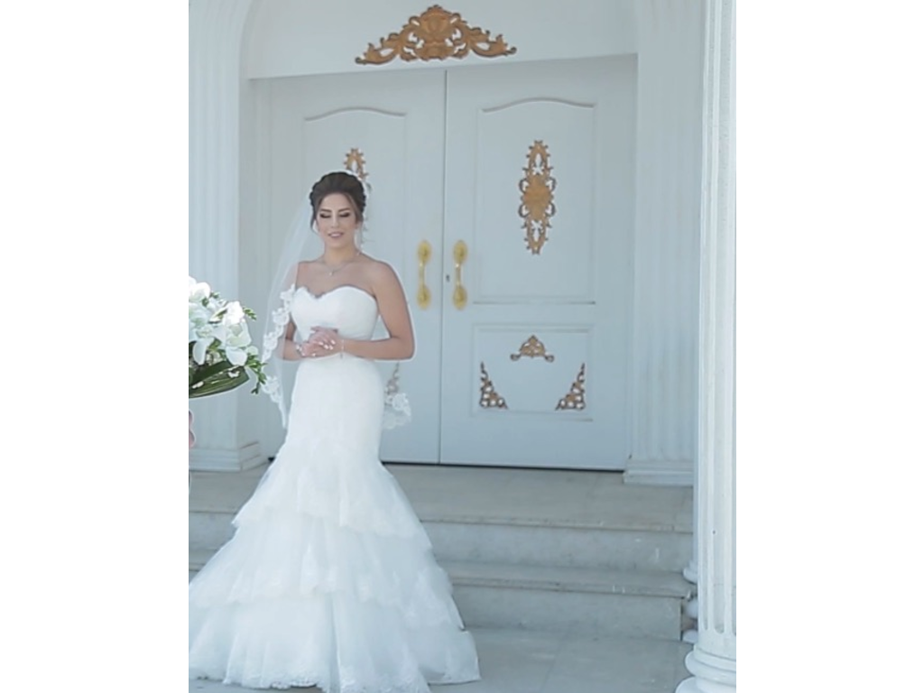 Dorable Wedding Dresses Sophia Tolli Gallery - All Wedding Dresses ...