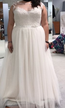 Alfred Angelo 8561 20W