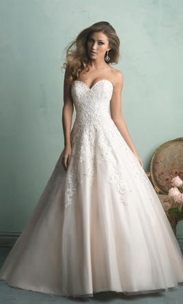 Plus Size Wedding Dresses  PreOwned Wedding Dresses