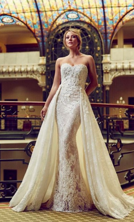 New York City Wedding Dresses - PreOwned Wedding Dresses