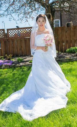 Discount Wedding Dresses  PreOwned Wedding Dresses