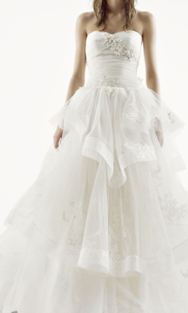 Vera Wang WHITE COLLECTION 2