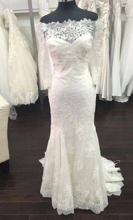 Pronovias Bellamy 10