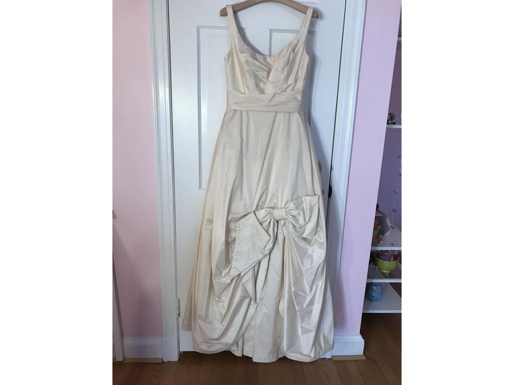 Other Sweeping Taffeta Ball Gown, $400 Size: 4   New (Altered ...