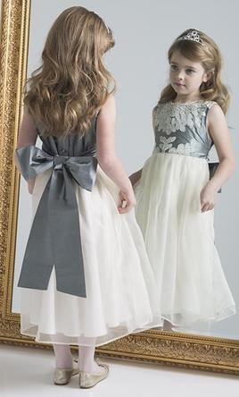 Other Alicia Damask & Organza