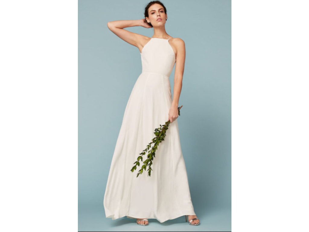 Other The Reformation Noelle Dress, $490 Size: 2 | New (Un-Altered ...