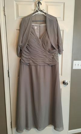 Other Jjs House Size 18w Mother Of The Bride Dresses