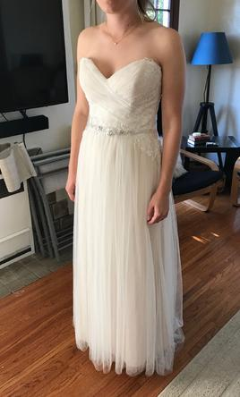 Maggie Sottero Patience 8