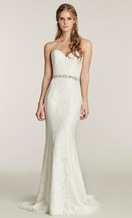 Size 8 Wedding Dresses and Wedding Gowns