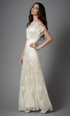 9fd855e6ab78 Catherine Deane Charlotte, $1,150 Size: 4 | Used Wedding Dresses