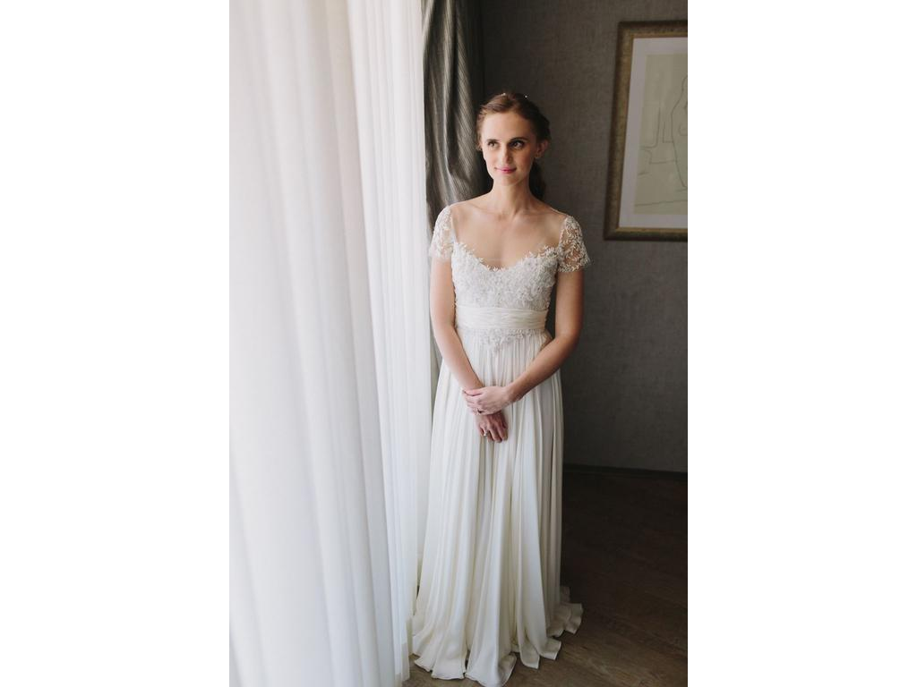 Perfect Reem Acra Bridal Gown Prices Frieze - Ball Gown Wedding ...