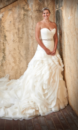 Maggie Sottero Isabelle 10