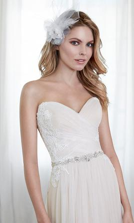 Maggie Sottero Patience 16