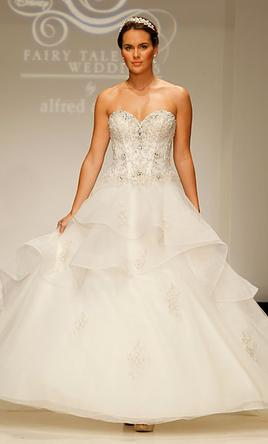 Pin It Add To Alfred Angelo Disney Collection Belle Style 217