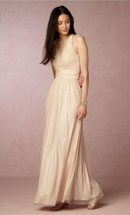 BHLDN Edith dress 6