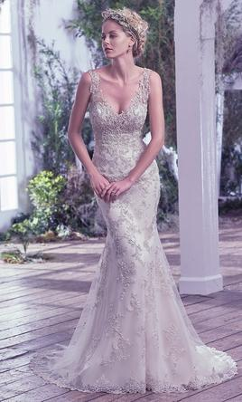 Maggie Sottero Greer 10