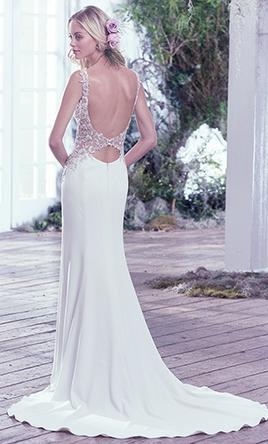 Maggie Sottero Andie  10