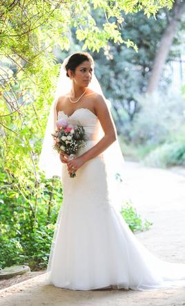 32a7c5c6cdc9 Vera Wang White Vw351021, $400 Size: 10 | Used Wedding Dresses