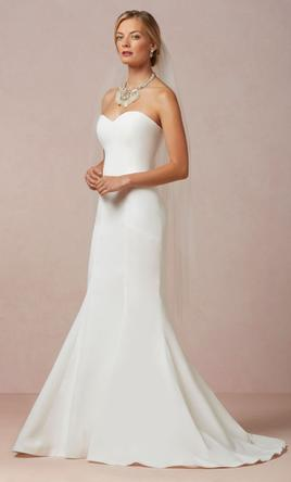 Simple Wedding Dresses | PreOwned Wedding Dresses
