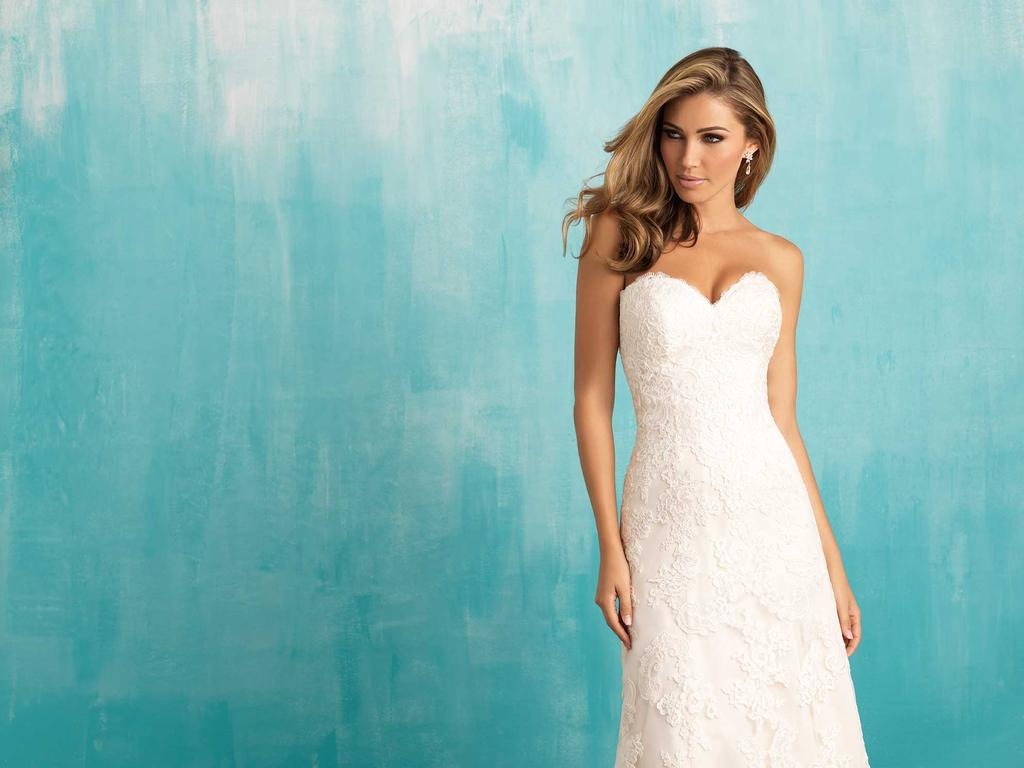 Luxury Wedding Dress Over 40 Picture Collection - All Wedding ...