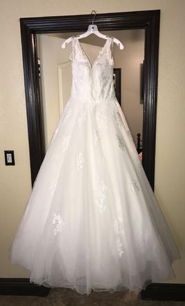 Alfred Angelo 2577 4