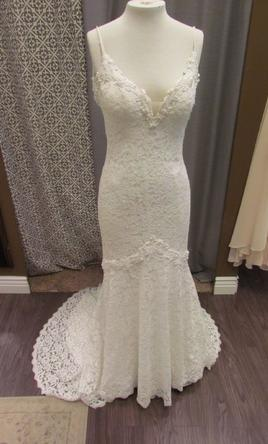 Maggie Sottero Paigely 8
