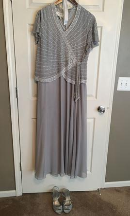 Other Jkara Size 18w Mother Of The Bride Dresses