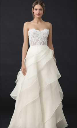 Reem acra wedding dresses for sale preowned wedding dresses reem acra junglespirit Image collections