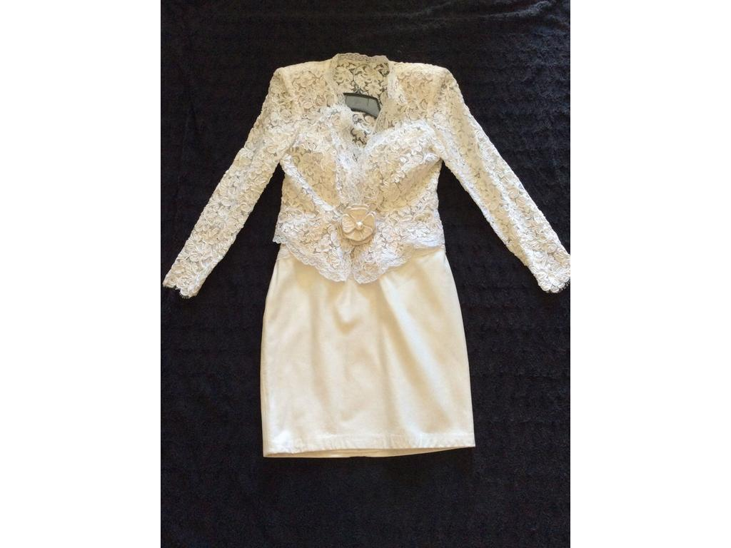 Other Lillie Rubin, $150 Size: 10 | New (Un-Altered) Wedding Dresses