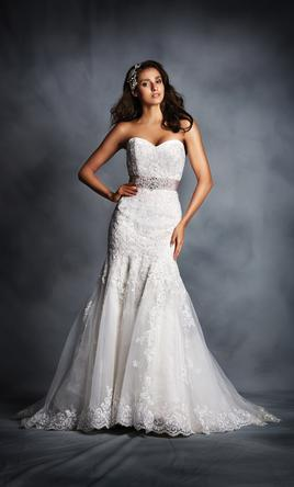 Alfred Angelo 2506 26W
