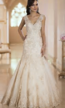Ordinaire Preowned Wedding Dresses