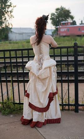 Other Steampunk/Victorian 8