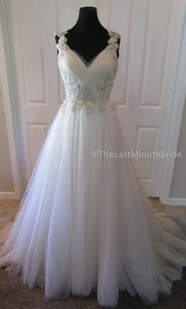 Maggie Sottero Shelby 6MW215 8