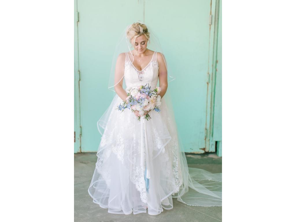 Fancy Wedding Dress Cleaning And Preservation Cost Photo - All ...