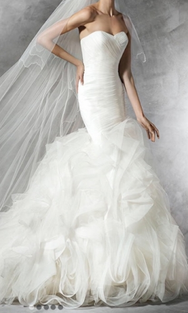 Pronovias Mildred 10