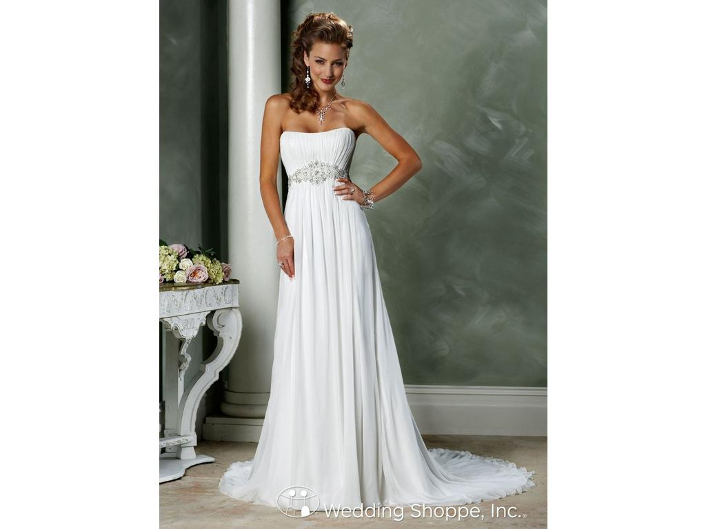 Maggie Sottero Ireland, $600 Size: 14 | New (Un-Altered) Wedding Dresses