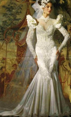 Mother Of The Bride White Dress
