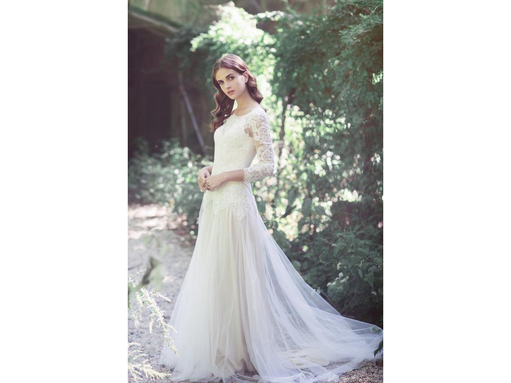 Leanne Marshall 300 Size 8 New Un Altered Wedding Dresses
