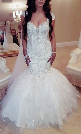 Pin It Stephen Yearick Custom Made Dress Designed By Owner 4