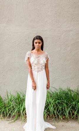 Anna Campbell Adelaide 2 250 Size 8 Sample Wedding
