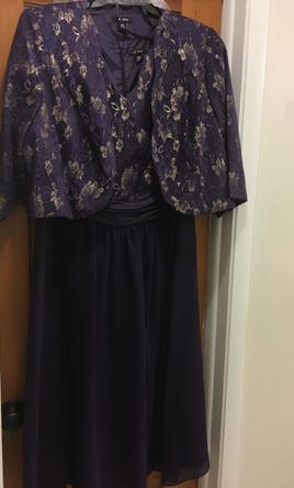 Other Size 16w Mother Of The Bride Dresses