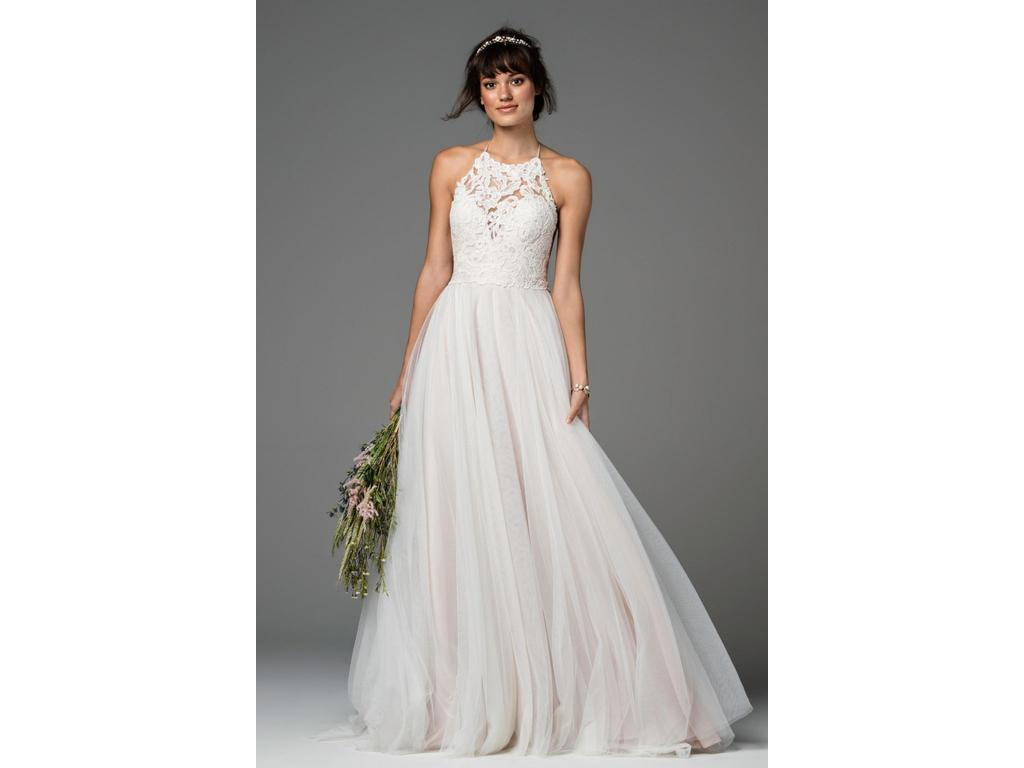 Bhldn josie 650 size 00 used wedding dresses for Bhldn used wedding dresses