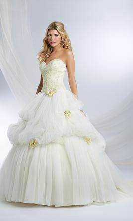 Alfred Angelo Disney Princess Belle 2