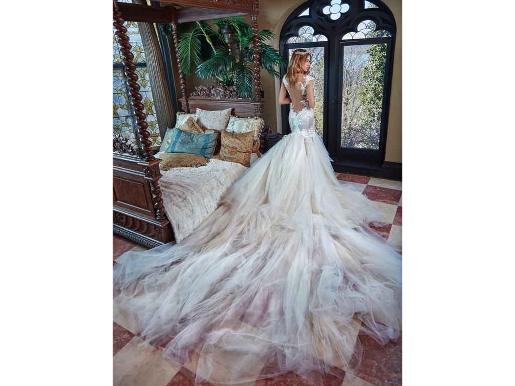 Wedding Dresses USD 7000 : Galia lahav size used wedding dresses