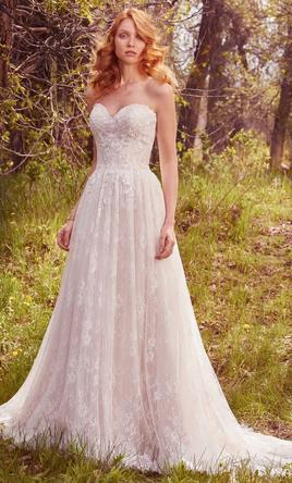 Maggie Sottero Rylie 12